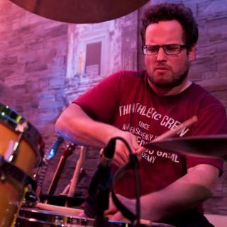 Schlagzeugunterricht in Wien 18