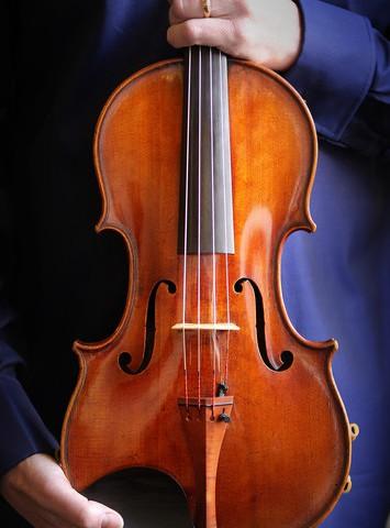 Streichinstrumente