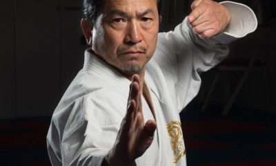 Karate Personal Training